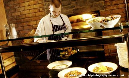 Hotel and Restaurant Photographer London portfolio photo icon 12
