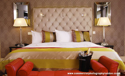 Hotel and Restaurant Photographer London portfolio photo icon 8