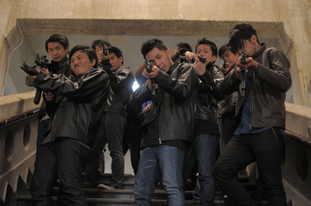 the raid 2 berandal movie still 7