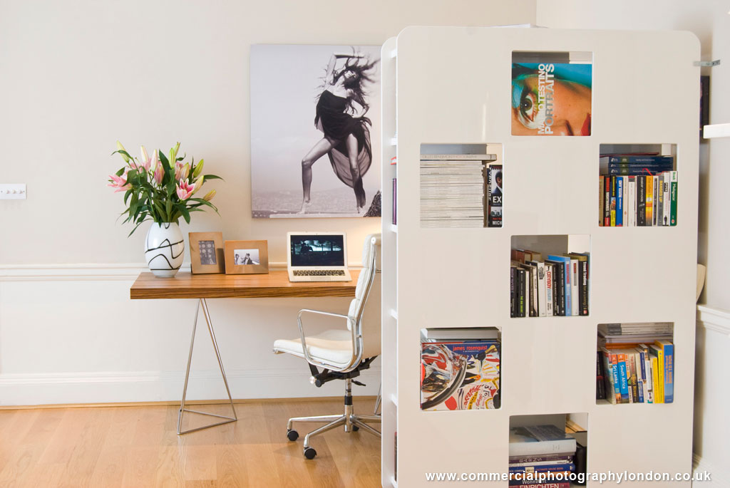 Interiors photographer London portfolio photograph 29