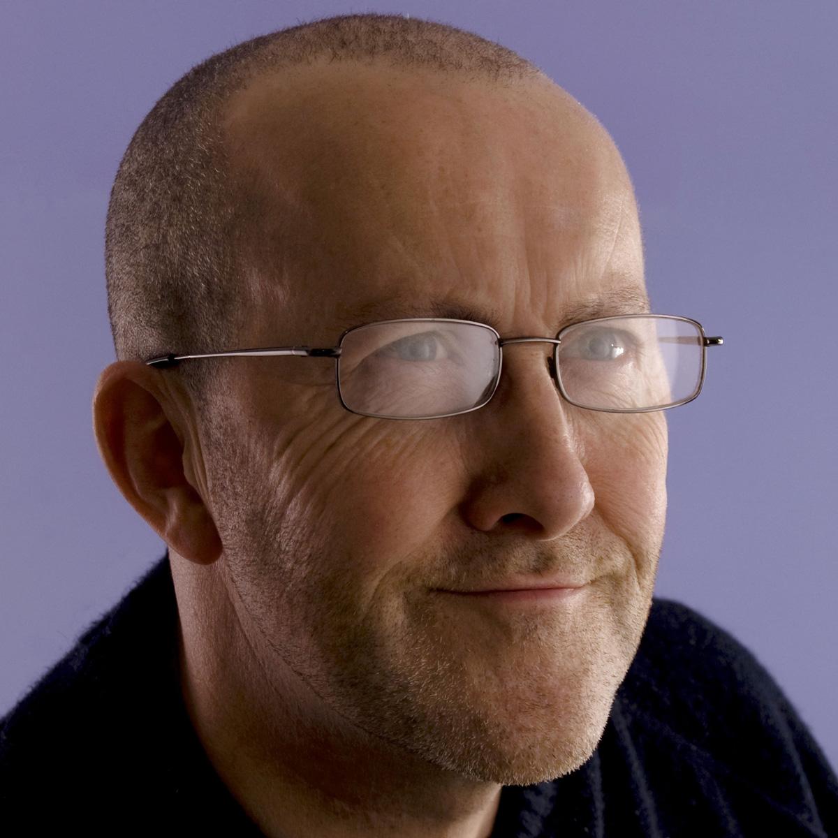 Stephen Bradley - commercial photographer in London