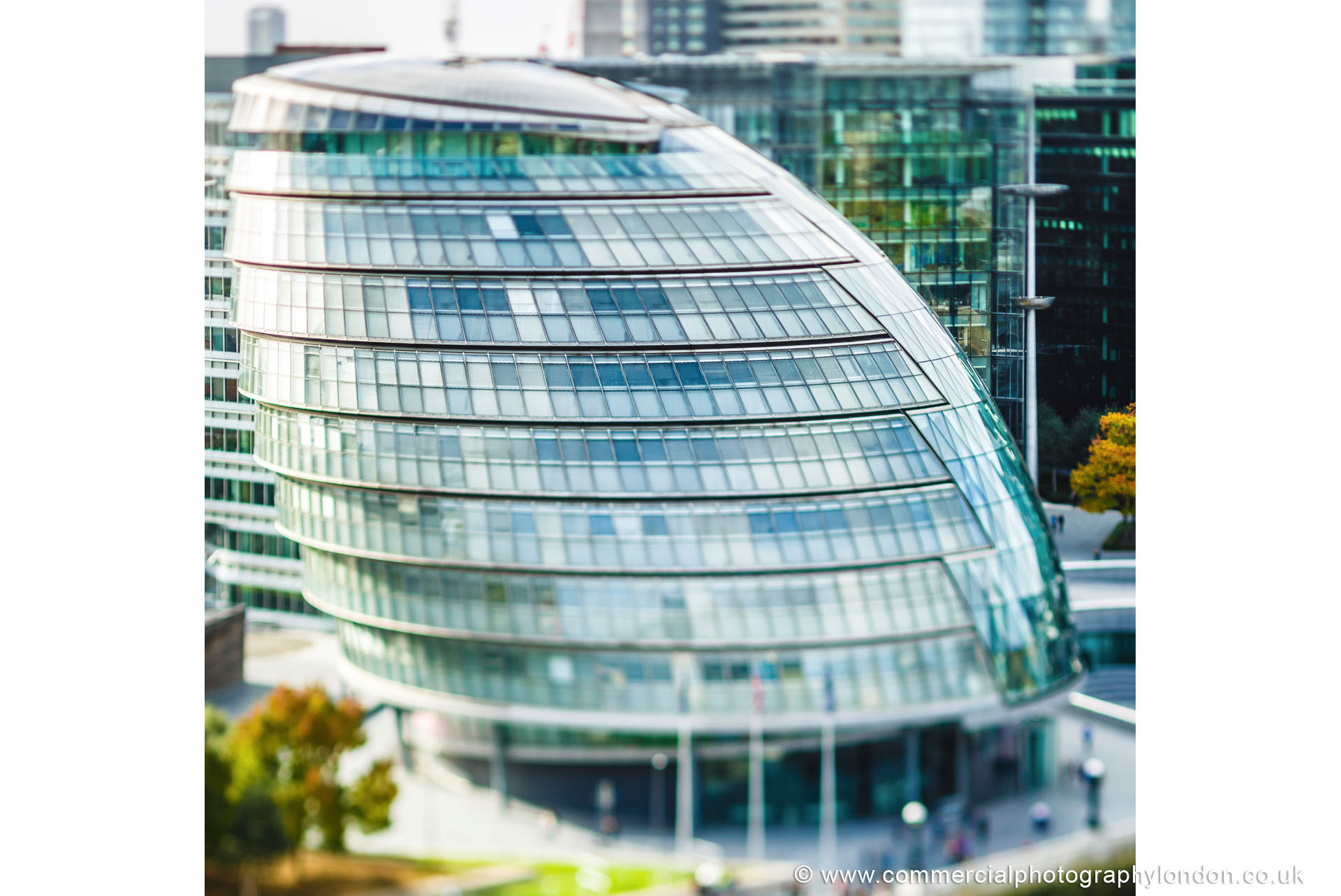 Architectural Photographer London portfolio photograph 14 - Commercial Photography London