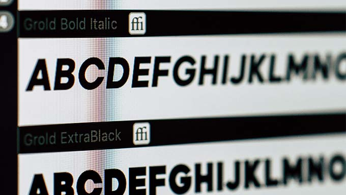 best fonts for powerpoint