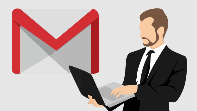 how to create an email account in gmail