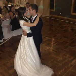 Sunshine Coast DJ Sungroove Wedding Caloundra