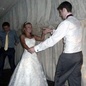 Sunshine Coast DJ Sungroove Wedding Doonan