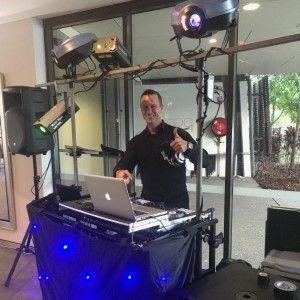 Sunshine Coast DJ Sungroove Wedding Kawana