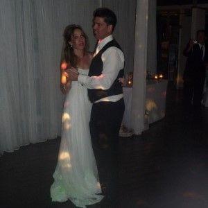 Sunshine Coast DJ Sungroove Wedding Maleny