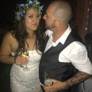 Sunshine Coast DJ Sungroove Wedding Pelican Waters
