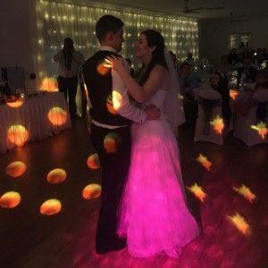 Sunshine Coast DJ Sungroove Wedding Yandina