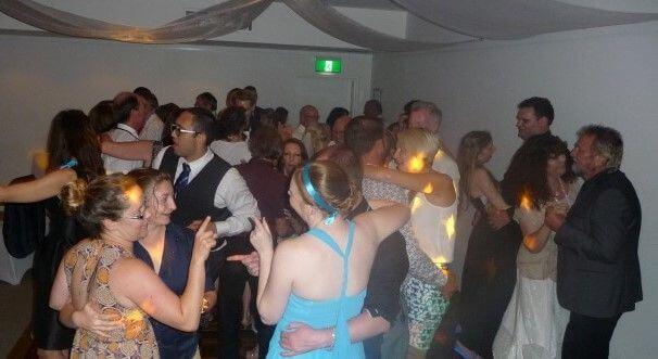 Sunshine Coast Sungroove DJs Celebrations Budina 01