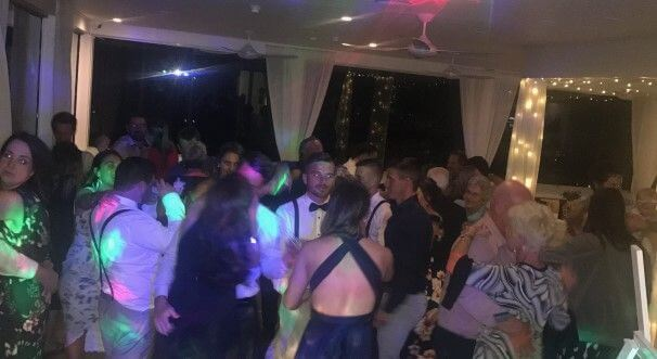 Sunshine Coast Sungroove DJs Celebrations Coolum 01