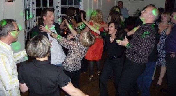 Sunshine Coast Sungroove DJs Celebrations Marcoola 01