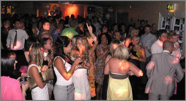 Sunshine Coast Sungroove DJs Celebrations Maroochydore 01