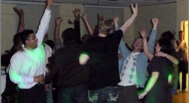 Sunshine Coast Sungroove DJs Celebrations Tewantin 01