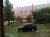 12th November and the rain hit hard