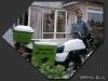 Pony Express - 1st bike .... Honda CB350