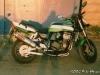 Kawasaki ZRX1200 Eddie Lawson replica