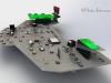Aprilia Caponord ETV1000 and RST1000 Futura CGI dashboard (3)
