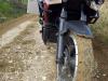 Aprilia Caponord ETV1000 Rally-Raid Brembo P34 brake caliper