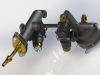 Aprilia Caponord ETV1000 Rally-Raid and Futura throttle bodyinjection manifold front