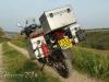 Aprilia Caponord ETV1000 Rally-Raid - Innov K1 Camera 1