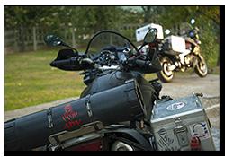 Aprilia Caponord ETV1000 Rally-Raid & Mike 081
