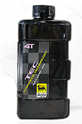 Agip Tec 4 15w-50 Semi-synthetic oil