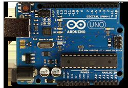 Arduino Uno V3