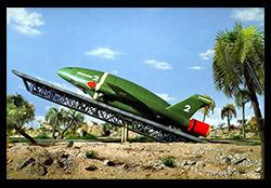 Thunderbird 2 FAB!!