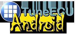 TuneECU Andriod app V2.2 - Aprilia Caponord ETV1000 Rally-Raid Sagem ECU