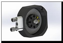 Aprilia Caponord ETV1000 Rally-Raid MCCruise CIU cable interface unit