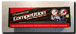 Aprilia Caponord ETV1000 Rally-Raid Magnecor KV85 2530 HT leads