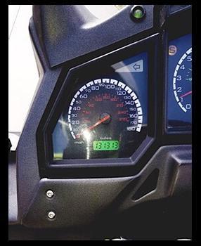 Aprilia Caponord ETV1000 Rally-Raid 131,313 miles