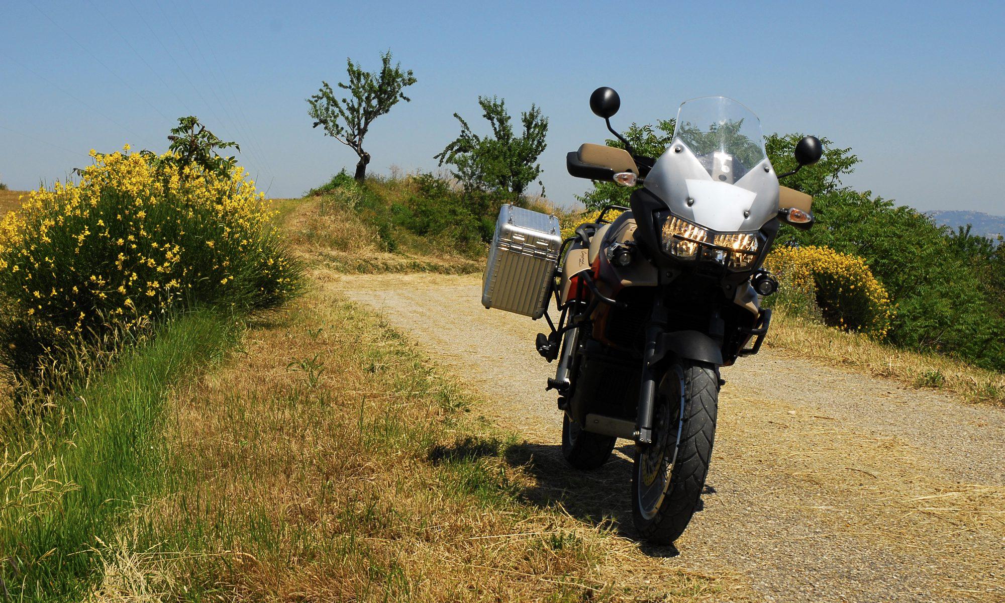 L Autodromo Del Gran Sasso Moto Abruzzo