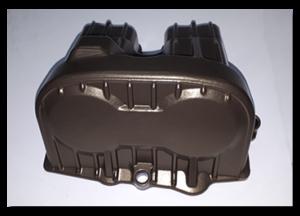 Aprilia Caponord Rally-Raid ETV1000 powder coated cam cover