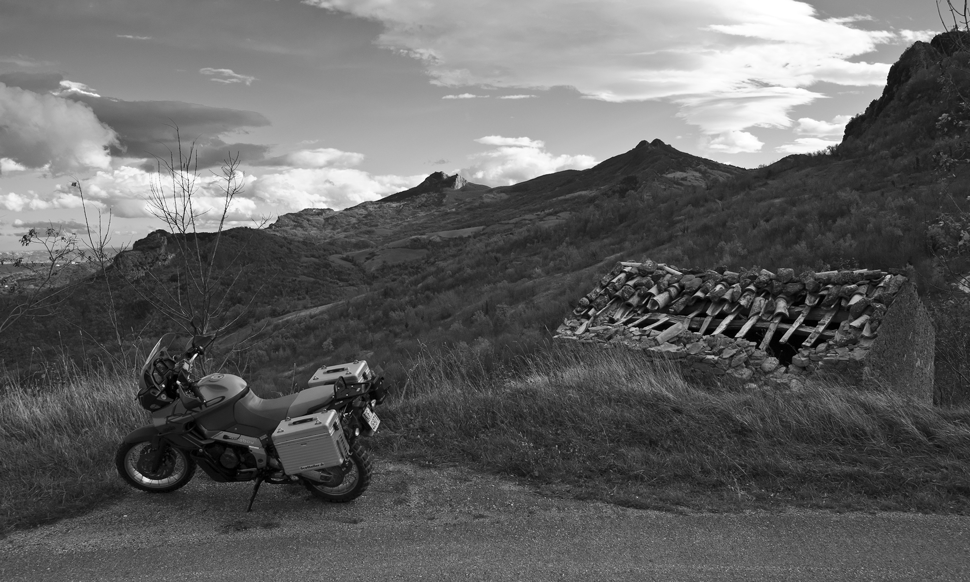 Moto-Abruzzo
