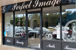 Perfect Image Hair and Beauty Salon   Contact Us