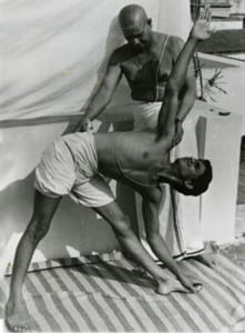 Ashtanga-Yoga-Dubai Authorised Ashtanga yoga teacher-guruji-sharath