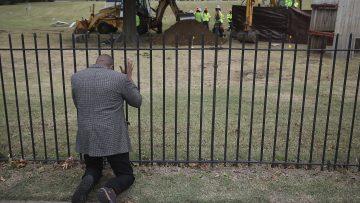Tulsa Mass Grave