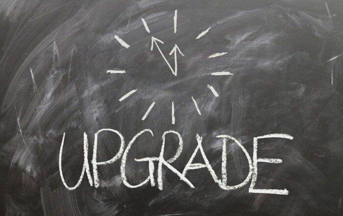 Just Released, OrgChart Platinum 12 Upgrade