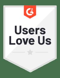 Users Love OrgChart...