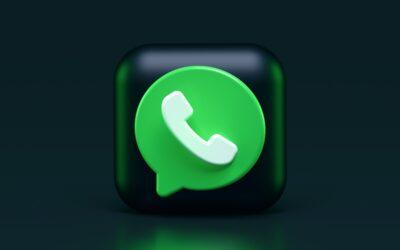 WhatsApp Business gebruiken