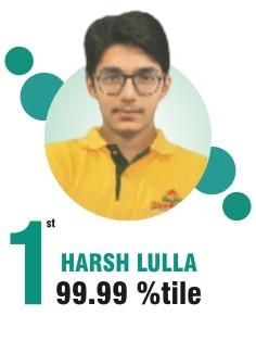 HARSH LULLA - revised
