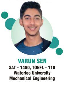 VARUN SEN