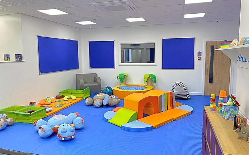 Child Nursery Chesham