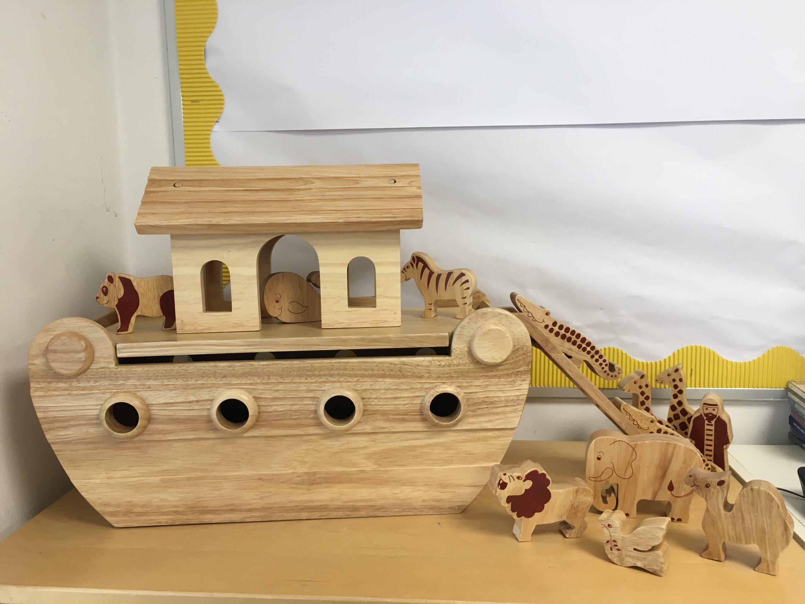 children's nursery toys