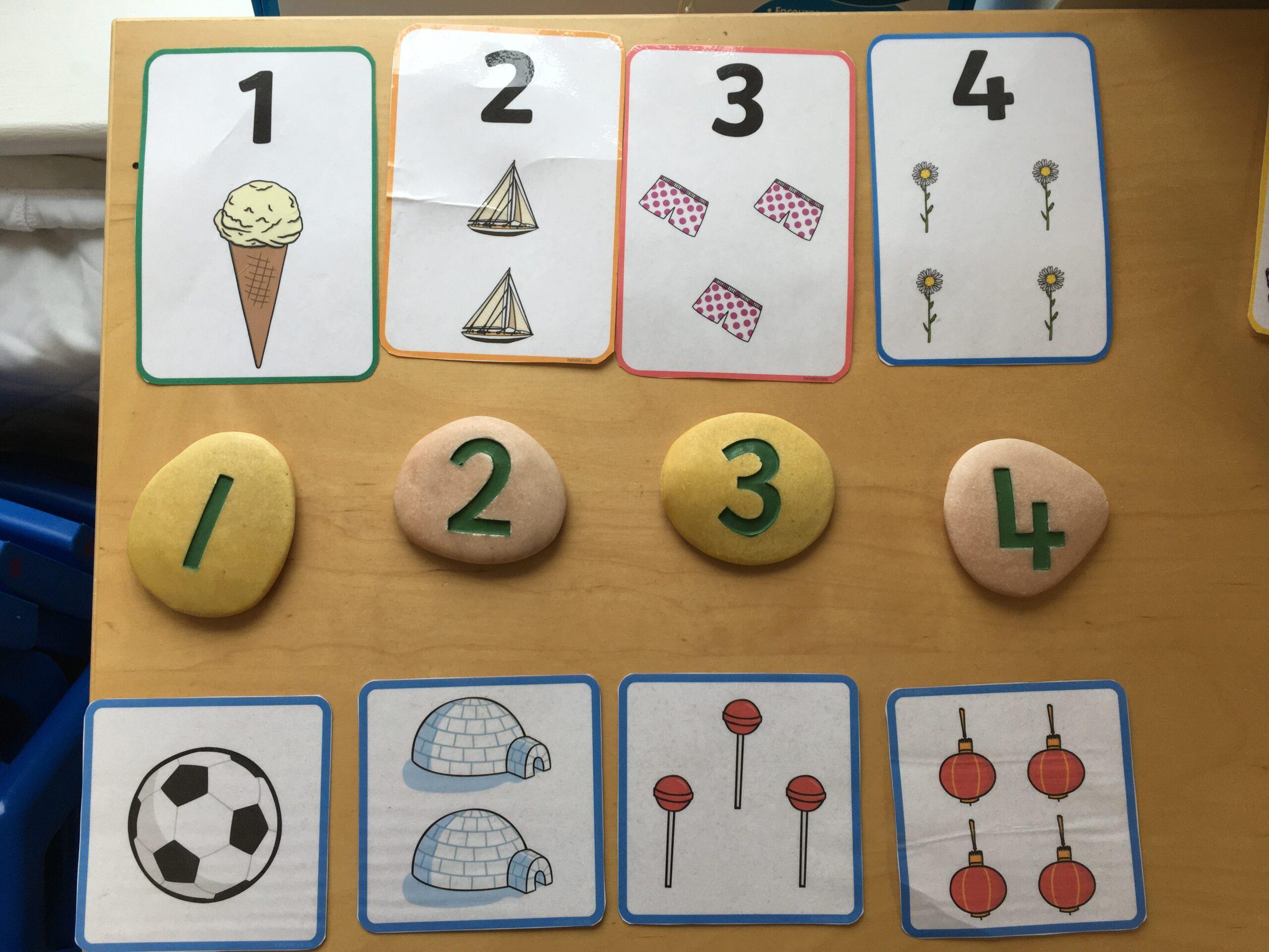 number-nursery