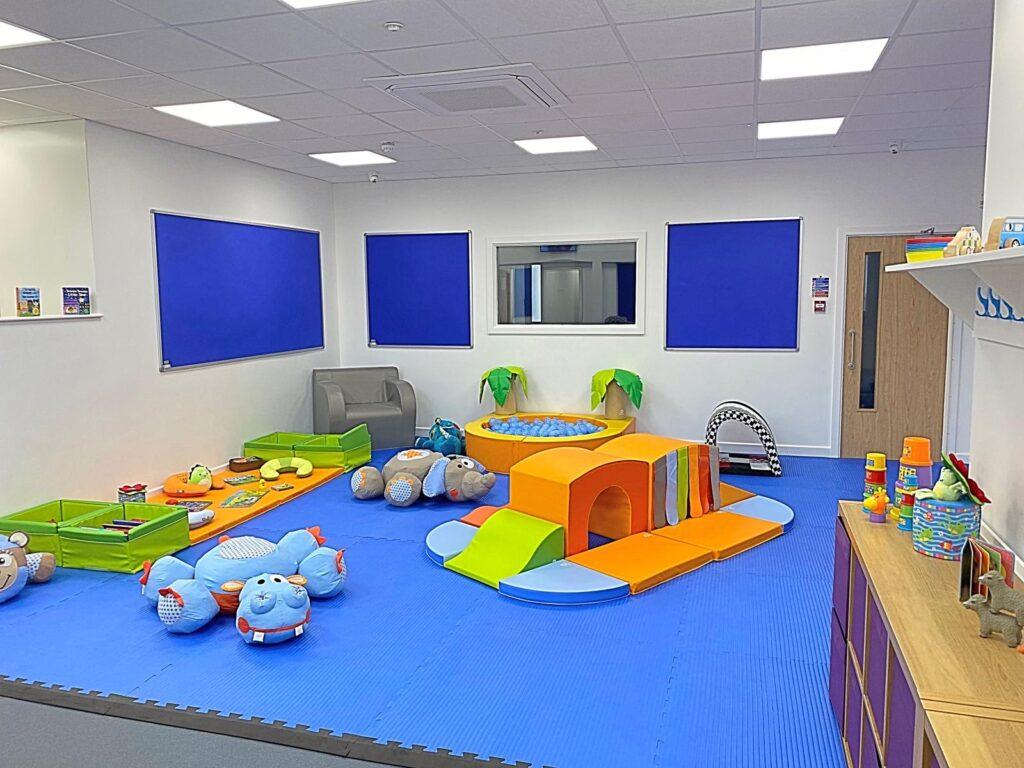 Child Nursery Chesham