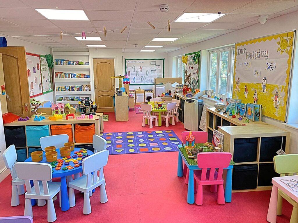 Adeyfield Day Nursery